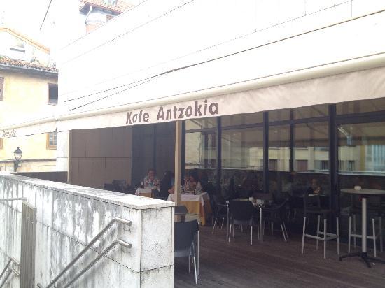 imagen Bermeoko Kafe Antzokia en Bermeo