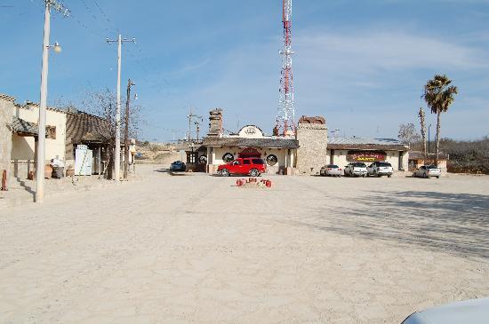 Ciudad Acuna, Meksiko: Boys Town