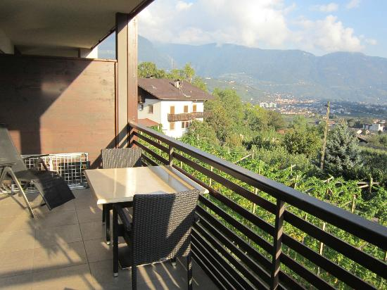 "Alagundis Apartment Residence : ""Crystallinus"" Apartment - Sunny Balcony"