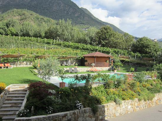 Alagundis Apartment Residence : Garden & Pool