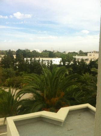 Holiday Village Manar: view