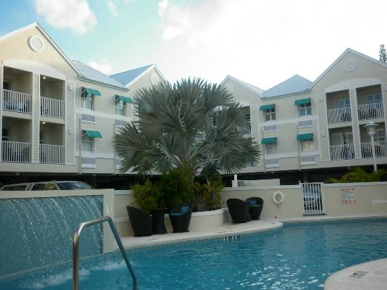 Silver Palms Inn: Lovely Pool