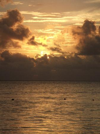 Catalonia Royal Bavaro: Sunrise