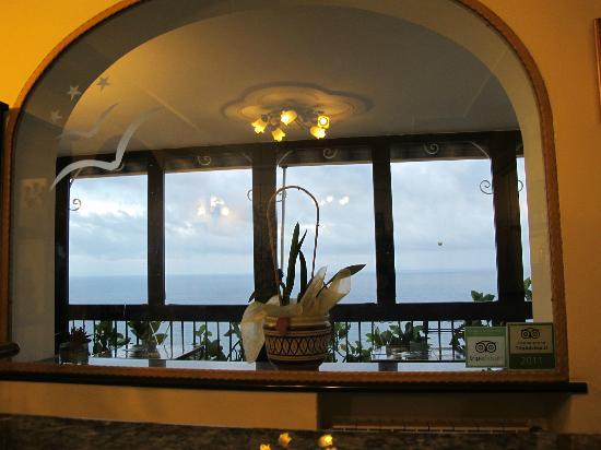Hotel Il Gabbiano: Hotel Gabbiano