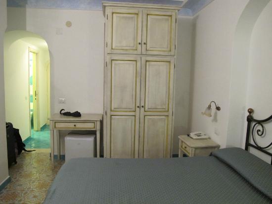 2 جابيانو: Hotel Gabbiano