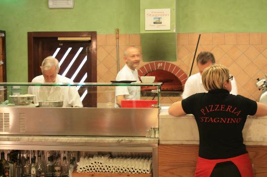 Ristorante Pizzeria Stagnino