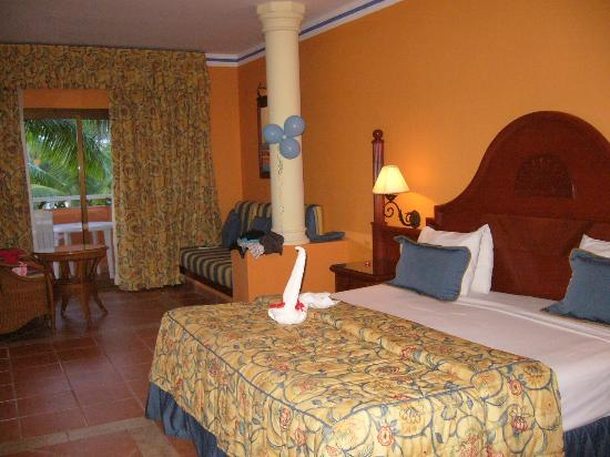 Grand Bahia Principe Punta Cana Royal Golden Rooms