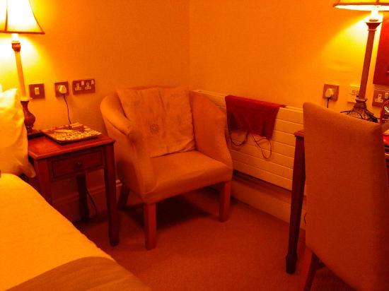 黑德福特阿姆斯酒店照片