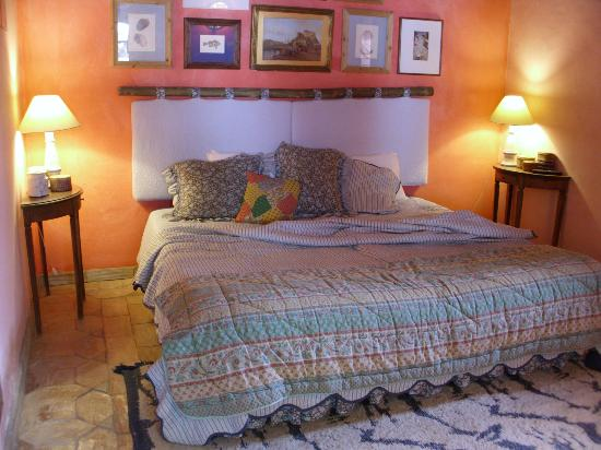 Casa Belaventura: suite