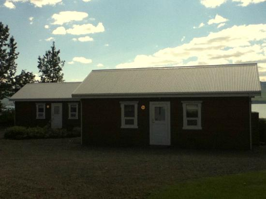 Gistiheimilid og Parhusaleigan: Cottages