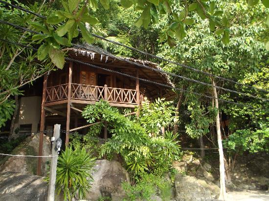 Bagus Place Retreat: the Treehouse