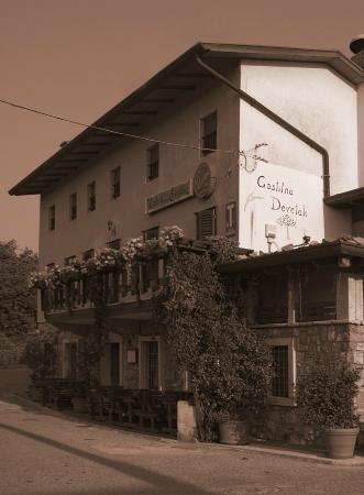 immagine Trattoria Gostilna Lokanda Devetak In Gorizia