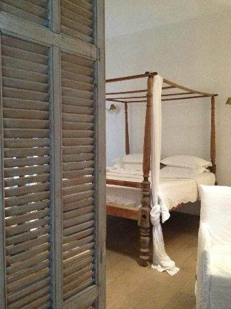 Hotel Particulier: Bedroom