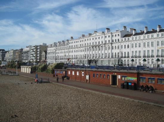 Bay Burlington Hotel Eastbourne Reviews