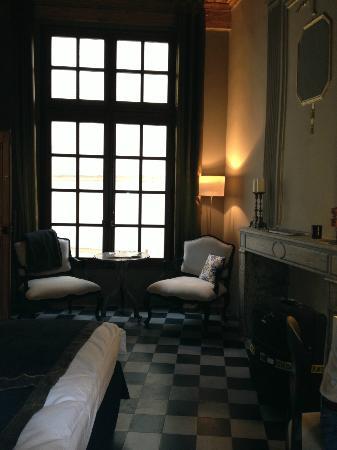 L'Albiousse : Suite