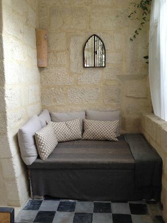 L'Albiousse : Terrace Suite