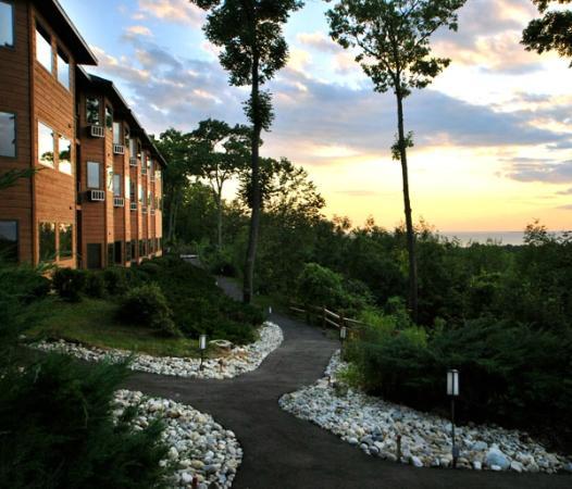 Landmark Resort