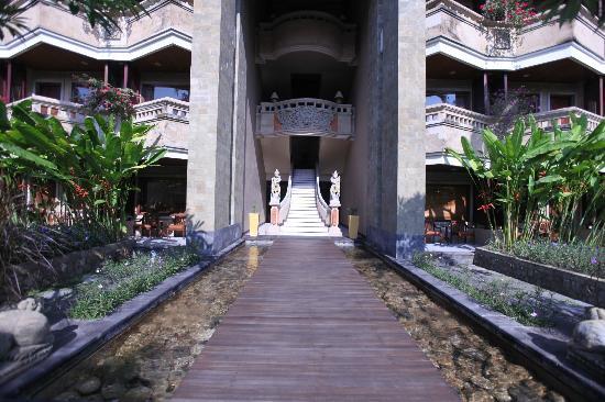 Rama Candidasa Resort & Spa: Rama Candidasa