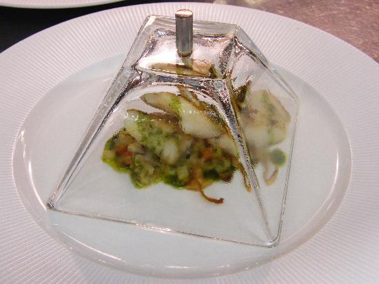 Restaurant la matelote boulogne sur mer - Les jardins de la matelote boulogne sur mer ...