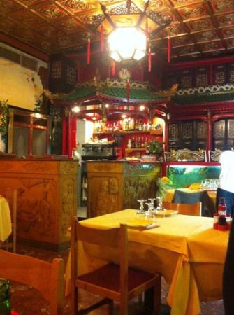 Ristorante Shanghai