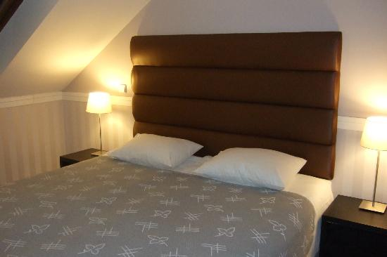 La Boutique Hotel Prague: Twin Room