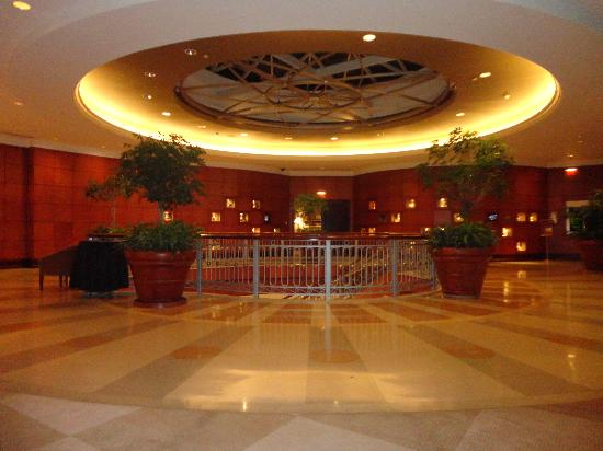 Sheraton Atlantic City Convention Center Hotel: primeiro andar