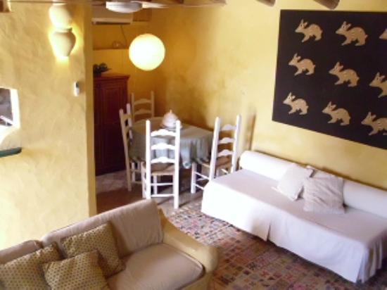 Casa Belaventura: cottage