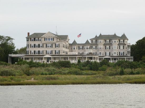 Harbor View Hotel, Edgartown, MA
