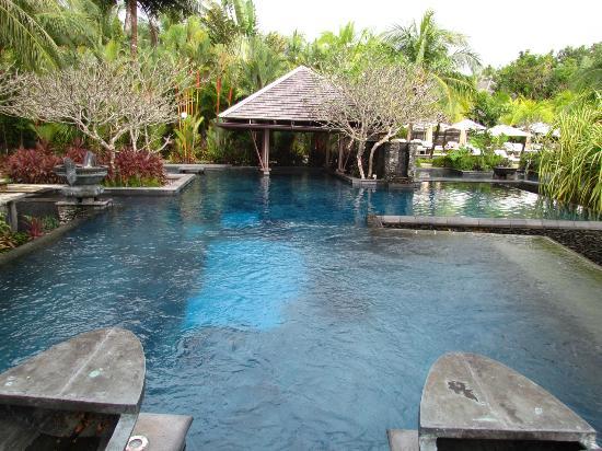 Four Seasons Resort Langkawi, Malaysia: Family pool
