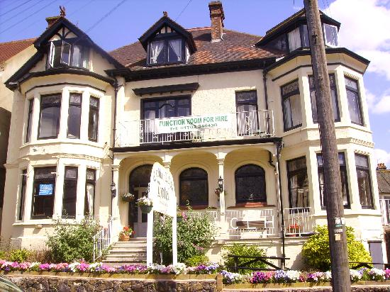 Westcliff-on-Sea, UK: Cobham Lodge Hotel