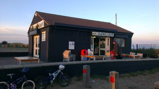 Winterton Dunes Beach Cafe