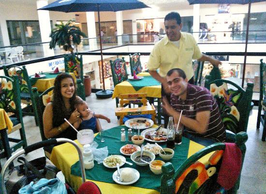 Brasil Steakhouse : doctor del hospital san javier
