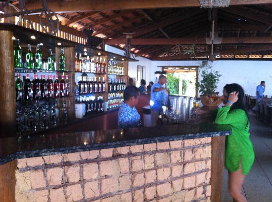 Resort La Torre: Inúmeros Drinks inclusos. Equipe atenciosa. 