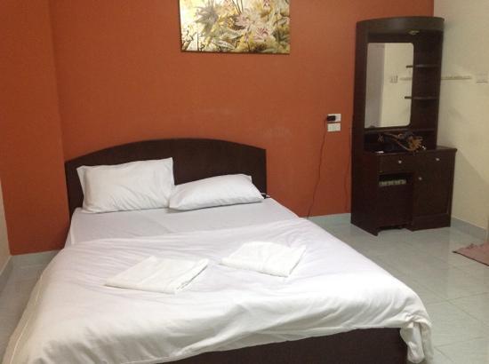 TUB Mansion: lotus room @31/10/212