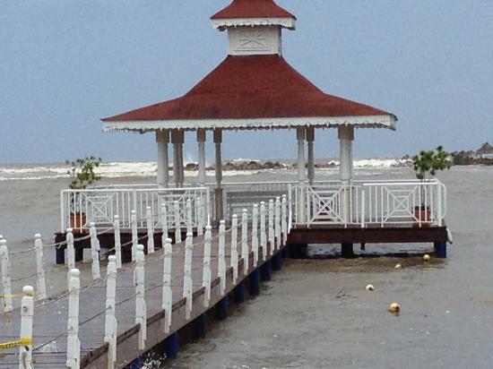Grand Bahia Principe La Romana: Gazebo