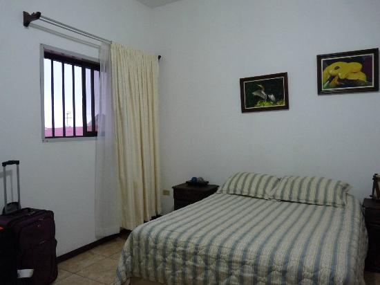 Hotel Casa Tago: Room #8