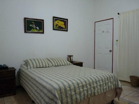 Hotel Casa Tago : Room #8