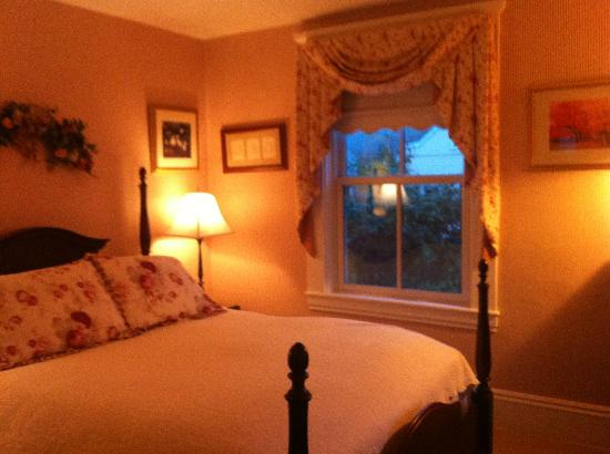 The Kings Inne: Windsor Bedroom