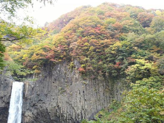 Naenataki Fall: naena falls 5
