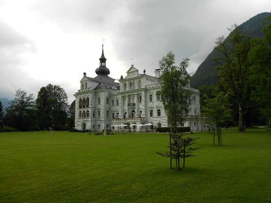 Hotel Schloss Grubhof: Beautiful Schloss Grubhof