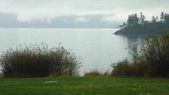 Doe Bay Resort & Retreat: Doe Bay