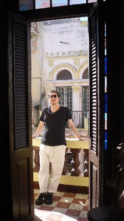 Casa Colonial Alina y Vicente : La Habana