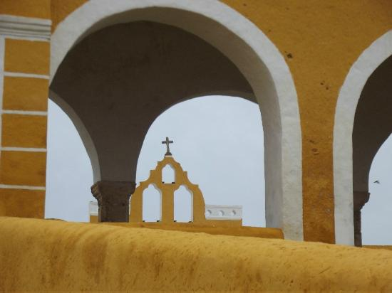 MexiGo Tours: Izamal