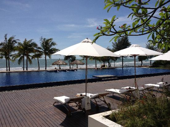 Princess D'An Nam Resort & Spa: The perfect getaway.