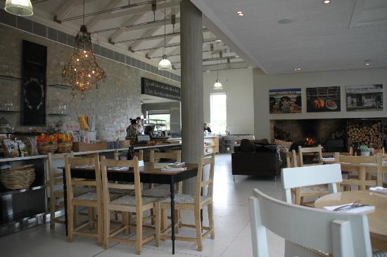 Tokara Restaurant: Tokara Delicatessen
