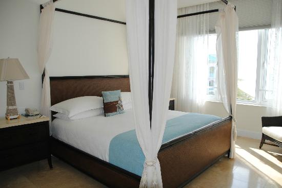 Seven Stars Resort & Spa: Bedroom