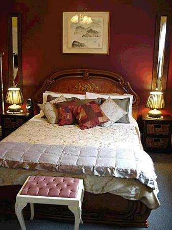 Tresco Bed & Breakfast: Double Room