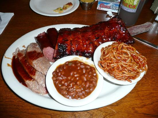 Memphis Barbecue Co.照片