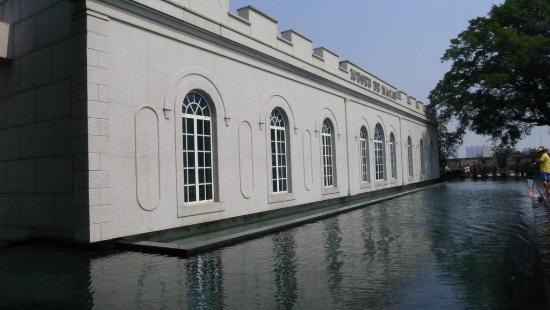 Monte Forte (Fortaleza do Monte): Monte Forte - nice pool