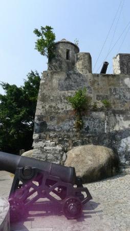 Monte Forte (Fortaleza do Monte): Monte Forte (3)